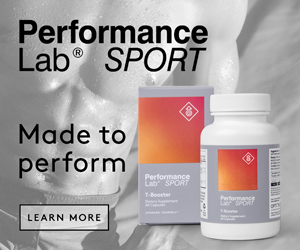 Performance Lab® SPORT - Made to perform