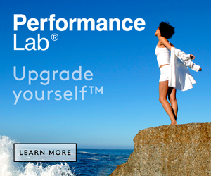 Performance Lab® - Upgrade Yourself™