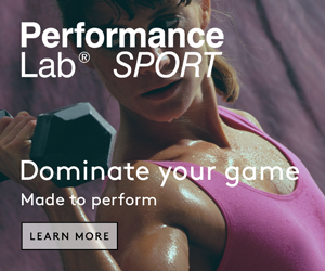 Performance Lab® SPORT - Dominate your game