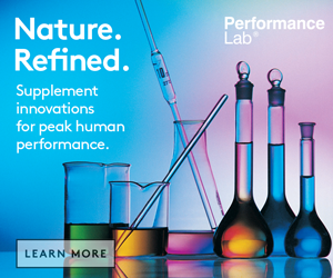 Performance Lab® Nature. Refined.