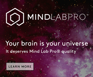 Mind Lab Pro® - Your brain is your universe