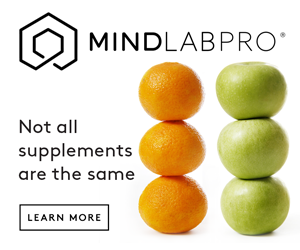 Mind Lab Pro® - Not all supplements are the same