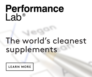 Performance Lab® - The world's cleanest supplements